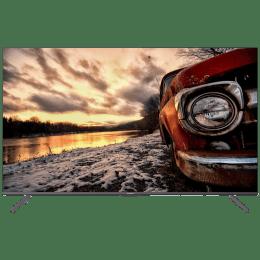 Panasonic Viera 139cm (55 Inch) Ultra HD 4K LED Android Smart TV (Built-in Chromecast, TH-55JX750DX, Black)_1