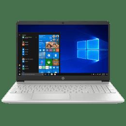 HP 15s-fr2006TU (34W78PA#ACJ) Core i3 11th Gen Windows 10 Home Thin and Light Laptop (8GB RAM, 512GB SSD, Intel UHD Graphics, MS Office, 39.62cm,... 1