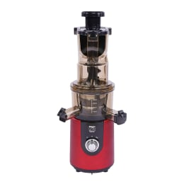 Balzano 200 Watts Cold Press Slow Juicer (Juicemax Technology, ZZJ827ML, Red)_1
