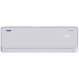 Blue Star EBTU 1.5 Ton 3 Star Inverter Split AC (Copper Condenser, IC318EBTU, White)_1