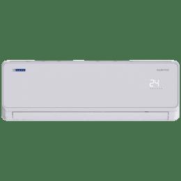 Blue Star EBTU 1 Ton 5 Star Inverter Split AC (Copper Condenser, IC512EBTU, White)_1