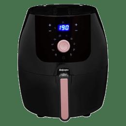 Balzano 5.5 Litres Electric Air Fryer (Auto Cook Function, TXG-DT16B, Black)_1