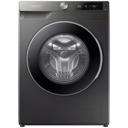 Samsung 9 kg 5 Star Fully Automatic Front Load Washing Machine (Digital Inverter Motor, WW90T604DLN/TL, Inox)_1