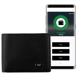tag8 Dolphin Wallet Tracker (RFID Protect, 800021 Black)_1
