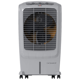 Kenstar Cool Grande 60 Litres Desert Air Cooler (Inverter Compatible, KCLCGDGY060FMH-ETA, Grey)_1