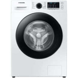 Samsung 8 kg 5 Star Fully Automatic Front Load Washing Machine (Eco Bubble Technology, WW80TA046AE/TL, White)_1