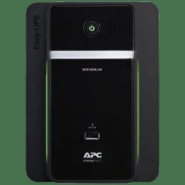 APC UPS For Laptop & Desktop & Mobile & Tablet (Intelligent Battery Management, BVX1600LI-IN, Black)_1