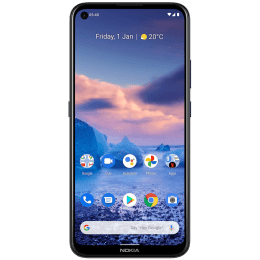 Nokia 5.4 (64GB ROM, 6GB RAM, HQ5020M514000, Polar Night)_1