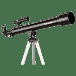 Celestron Powerseeker 50AZ 118x 20mm Telescope (Manual Alt-Azimuth Mount, 21039-DS, Black)_1