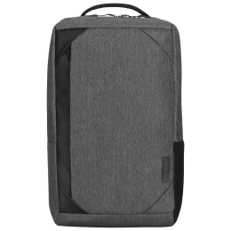 Lenovo Urban B535 17 Litres Polyester Backpack for 15.6 Inch Laptop (Cushioned Laptop Compartment, GX41A41186, Charcoal Grey)_1