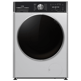 IFB Executive ZXS 8.5 kg/6.5 kg 5 Star Fully Automatic Front Load Washer Dryer Combo (Voice Assistant Supported, Silver)_1