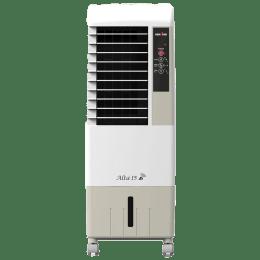 Kenstar Alta 15 Litres Tower Air Cooler (Inverter Compatible, KCLALTGY015BRH-ELM, Gold)_1