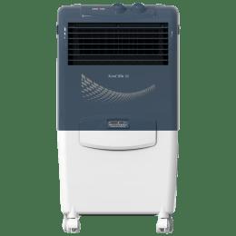 Kenstar Kool Blu 32 Litres Personal Air Cooler (Inverter Compatible, KCLKOOBL032BMH-ECT, Blue)_1