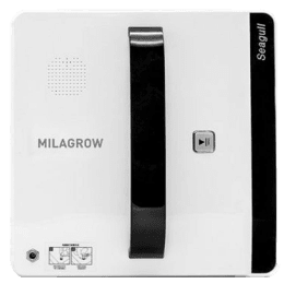 Milagrow Window Seagull 45 Watts Robotic Glass Cleaner (White)_1