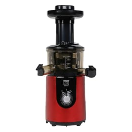 Balzano 180 Watts 2 Jars Cold Press Slow Juicer (Juicemax Technology, ZZJ827M, Red)_1
