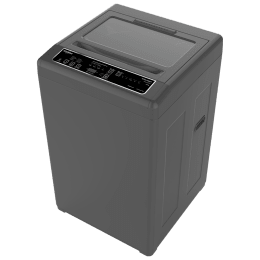 Whirlpool Whitemagic Classic 6.5 kg 5 Star Fully Automatic Top Load Washing Machine (Zero Pressure Fill Technology, Grey)_1