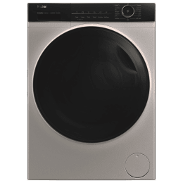 Haier 7 kg Fully Automatic Front Load Washing Machine (Inverter Technology, HW70-IM12929CS3, Ore Silver)_1