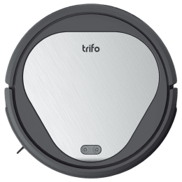 Trifo Emma-S 30 Watts Robotic Vacuum Cleaner (0.6 Litres Tank, FBA74211, White)_1