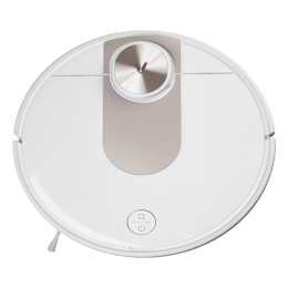 Viomi SE 30 Watts Robotic Vacuum Cleaner (0.3 Litres Tank, FBA74323, White)_1