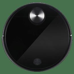 Viomi V3 30 Watts Robotic Vacuum Cleaner (0.55 Litres Tank, FBA74324, Black)_1