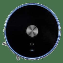 Viomi S9 UV 30 Watts Robotic Vacuum Cleaner (0.3 Litres Tank, FBA74328, Black)_1