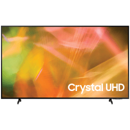 Samsung 8 Series 125cm (50 Inch) Ultra HD 4K LED Smart TV (Wi-Fi Supported, UA50AU8000KLXL, Black)_1