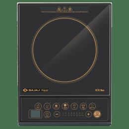Bajaj Majesty ICX Neo 1 Burner Induction Cooktop (Black)_1