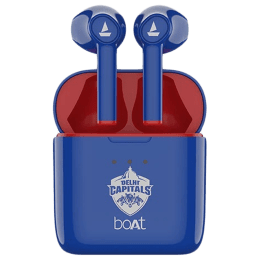 boAt Airdopes 131 DC Edition In-Ear Truly Wireless Earbuds with Mic (Bluetooth 5.0, Voice Assistant Support, Blue)_1