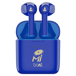 boAt Airdopes 131 MI Edition In-Ear Truly Wireless Earbuds with Mic (Bluetooth 5.0, Voice Assistant Support, Blue)_1