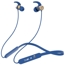 boAt Rockerz 255 MI Edition In-Ear Noise Isolation Wireless Earphone with Mic (Bluetooth 4.1, Qualcomm CSR8635 Chipset, Blue)_1