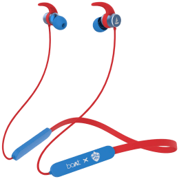 boAt Rockerz 255 DC Edition In-Ear Noise Isolation Wireless Earphone with Mic (Bluetooth 4.1, Qualcomm CSR8635 Chipset, Blue)_1