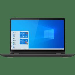 Lenovo IdeaPad Flex 5i (82HS0092IN) Core i7 11th Gen Windows 10 Home 2-in-1 Laptop (16GB RAM, 512GB SSD, Intel Iris Xe Graphics, MS Office, 35.56cm, Graphite Grey)_1