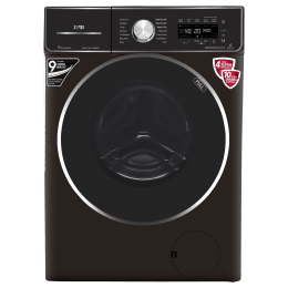 IFB Executive ZXM 8.5 kg/6.5 kg 5 Star Fully Automatic Front Load Washer Dryer Combo (Voice Assistant Supported, Mocha)_1