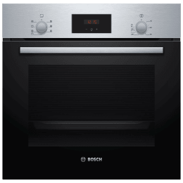 Bosch Serie 2 66 Litres Built-in Microwave Oven (Rapid Heating-Up, HBF113BR0Z, Stainless Steel)_1