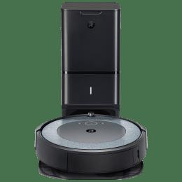 iRobot Roomba i3 Plus 1200 Watts Robotic Vacuum Cleaner (0.4 Litres Tank, i3558, Grey)_1