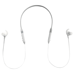 Adidas RPD-01 In-Ear Wireless Earphone with Mic (Bluetooth 5.0, Water Resistant, AD-RPD01-LGRY, Light Grey)_1