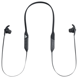 Adidas RPD-01 In-Ear Wireless Earphone with Mic (Bluetooth 5.0, Water Resistant, AD-RPD01-NGRY, Night Grey)_1