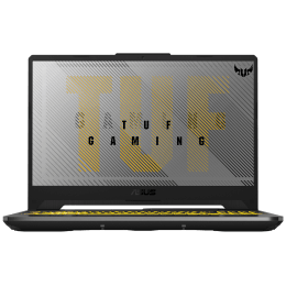 Asus TUF Gaming F15 (FX566LI-BQ265T) Core i5 10th Gen Windows 10 Home Gaming Laptop (8GB RAM, 512GB SSD, NVIDIA GeForce GTX 1650 Ti + 4GB Graphics, 39.62cm, Fortress Grey)_1