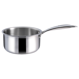 Wonderchef Nigella Sauce Pan For Induction, Induction Plate, Stoves & Cooktops (Energy Efficient, 63153404, Silver)_1
