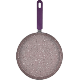 Wonderchef Royal Velvet Dosa Tawa For Induction, Induction Plate, Stoves & Cooktops (Non-Stick Coating, 63152941, Purple)_1