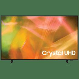 Samsung 8 Series 216cm (85 Inch) Ultra HD 4K LED Smart TV (Multi Voice Assistant Supported, UA85AU8000KXXL, Black)_1