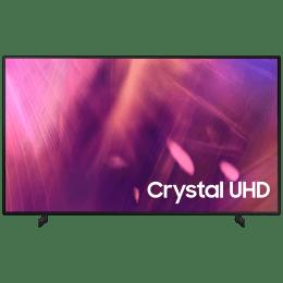 Samsung 9 Series 163cm (65 Inch) Ultra HD 4K LED Smart TV (Multi Voice Assistant Supported, UA65AU9070ULXL, Black)_1