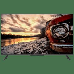 Panasonic Viera 139cm (55 Inch) Ultra HD 4K LED Android Smart TV (Dolby Atmos, TH-55JX850DX, Black)_1