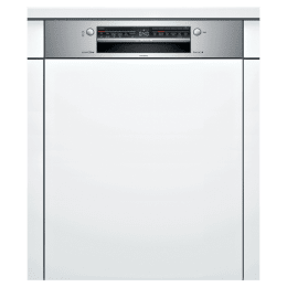 Bosch Serie 4 13 Place Setting Built-in Dishwasher (IOT Enabled, SMI4IVS00I, Stainless Steel)_1