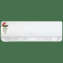 TCL TAC 1 Ton 3 Star Inverter Split AC (Wi-Fi AC, Copper Condenser, 12CSD/EV3S, White)_1