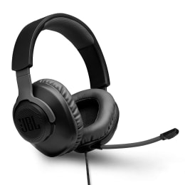 JBL Quantum 100 Over-Ear Wired Gaming Headphone with Mic (JBLQUANTUM100BLK, Black)_1