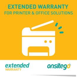 Onsitego 1 Year Extended Warranty for Laser Printer (Less than Rs.10,000)_1