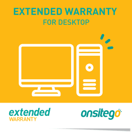 Onsitego 2 Year Extended Warranty for Desktop (Rs.200,000 - Rs.250,000)_1