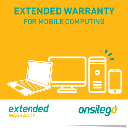 Onsitego 1 Year Extended Warranty for Laptop (Rs.250,000 - Rs.300,000)_1