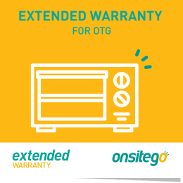 Onsitego 1 Year Extended Warranty for Oven Toaster Grill (Rs.25,000 - Rs.30,000)_1